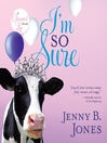 I'm So Sure (MP3): Charmed Life Series, Book 2
