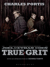True Grit (eBook): Film Tie-In Edition