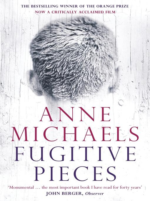 Fugitive Pieces (eBook)