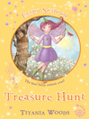Treasure Hunt (eBook): Glitterwings Academy Series, Book 10