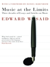 Music at the Limits (eBook)