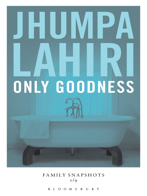 Only Goodness (eBook)