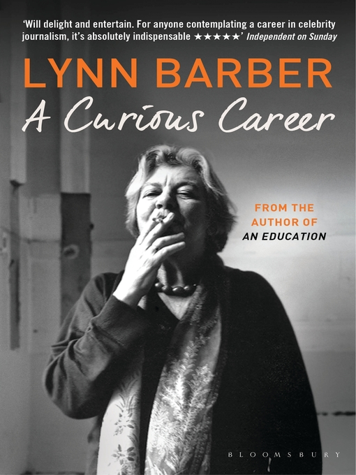 A Curious Career (eBook)