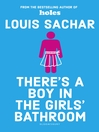 There's a Boy in the Girls' Bathroom (eBook)