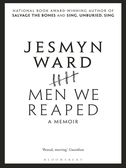 Men We Reaped (eBook): A Memoir