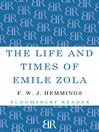 The Life and Times of Emile Zola (eBook)