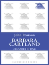 Barbara Cartland (eBook): Crusader in Pink