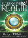 Ruler of the Realm (eBook): Faerie Wars Series, Book 3