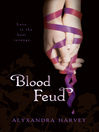 Blood Feud (eBook): Drake Chronicles, Book 2