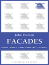 Facades (eBook): Edith, Osbert, and Sacheverell Sitwell