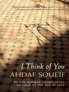 I Think of You (eBook)