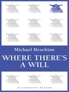Where There's a Will (eBook)