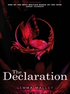 The Declaration (eBook)