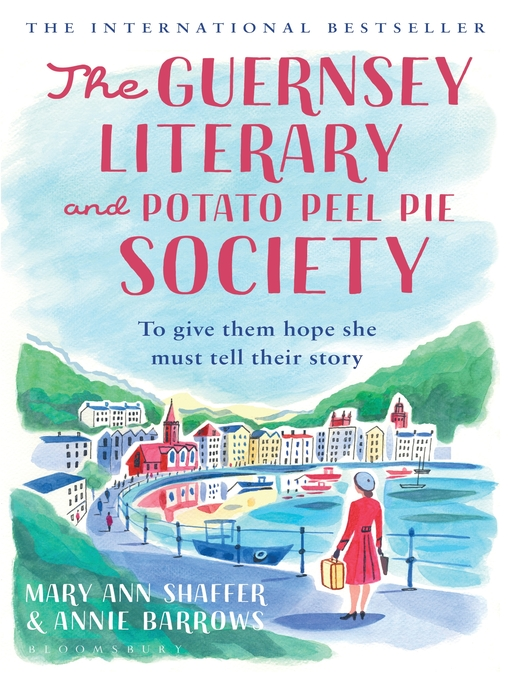 The Guernsey Literary and Potato Peel Pie Society (eBook)