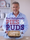 Paul Hollywood's Pies and Puds (eBook)