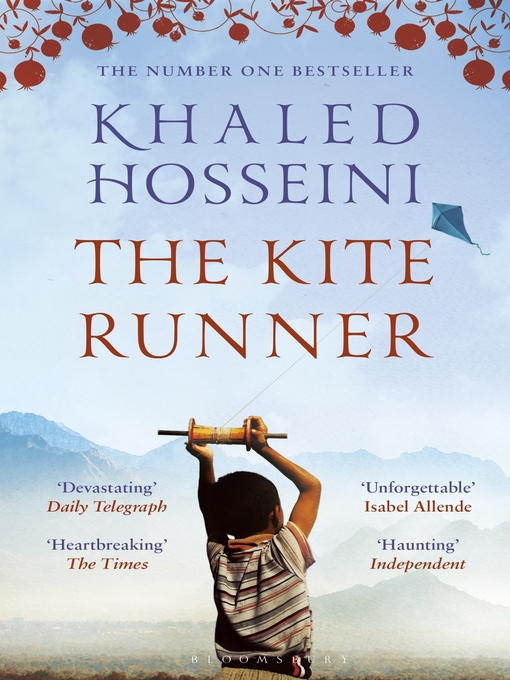 The Kite Runner (eBook)