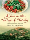 A Year in the Village of Eternity (eBook)