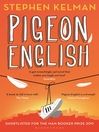Pigeon English (eBook)
