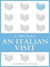 An Italian Visit (eBook)