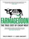 Farmageddon (eBook): The True Cost of Cheap Meat