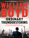 Ordinary Thunderstorms (eBook)
