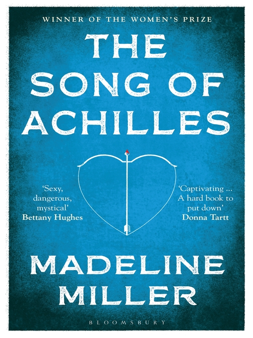 The Song of Achilles (eBook)