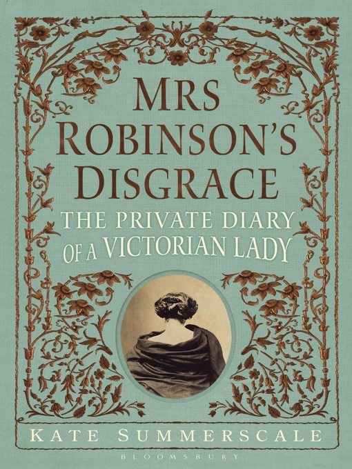 Mrs Robinson's Disgrace Special Edition (eBook): Includes Madame Bovary by Gustave Flaubert, with an introduction by Kate Summerscale