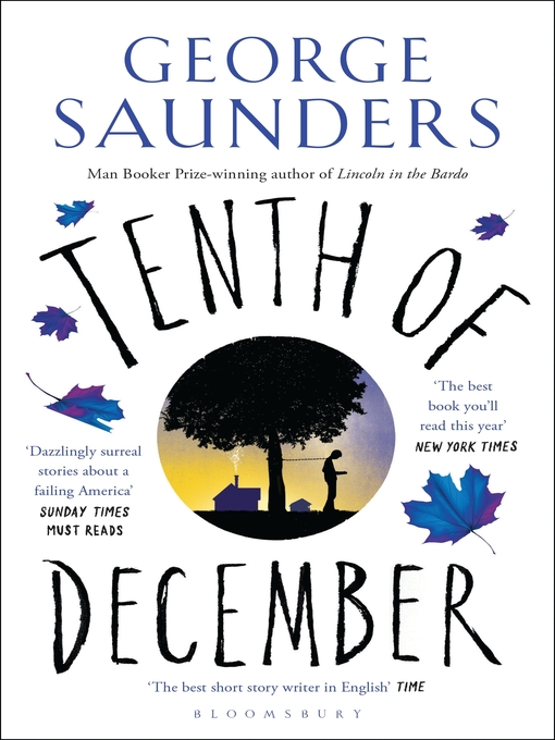 Tenth of December (eBook)