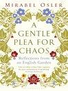A Gentle Plea for Chaos (eBook)