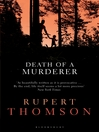Death of a Murderer (eBook)