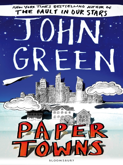 Paper Towns (eBook)