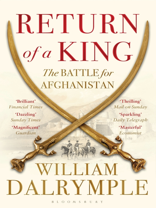 Return of a King (eBook): The Battle for Afghanistan