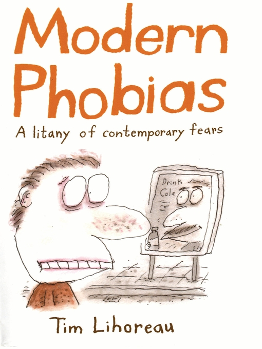 Modern Phobias (eBook)