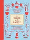 At Home on the Range (eBook)