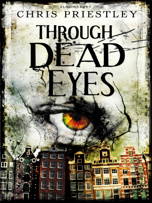 Through Dead Eyes (eBook)