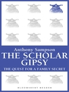 The Scholar Gypsy (eBook): The Quest for a Family Secret