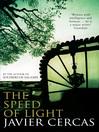 The Speed of Light (eBook)