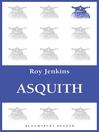 Asquith (eBook)