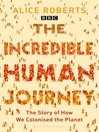 The Incredible Human Journey (eBook)
