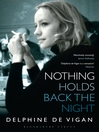 Nothing Holds Back the Night (eBook)
