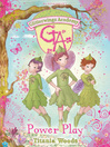 Power Play (eBook): Glitterwings Academy Series, Book 13