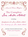 The Complete Jane Austen Addict (eBook): Confessions of a Jane Austen Addict; Rude Awakenings of a Jane Austen Addict; Pride and Prejudice