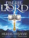 Faerie Lord (eBook): Faerie Wars Series, Book 4