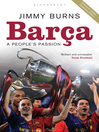 Barca (eBook): A People's Passion