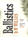 Ballistics (eBook)