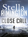Close Call (eBook): Liz Carlyle Series, Book 8