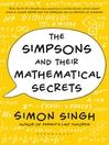 The Simpsons and Their Mathematical Secrets (eBook)