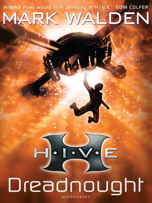 Dreadnought (eBook): H. I. V. E. Series, Book 4