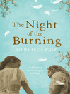 The Night of the Burning (eBook)