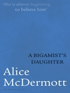 A Bigamist's Daughter (eBook)